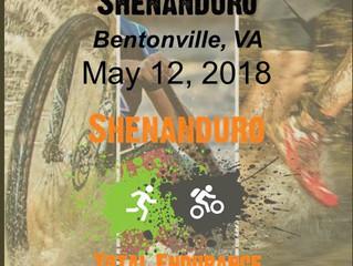 Shenanduro time!