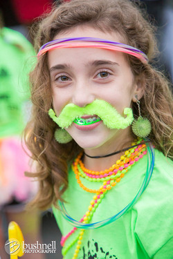We mustache...are you ready to glow?