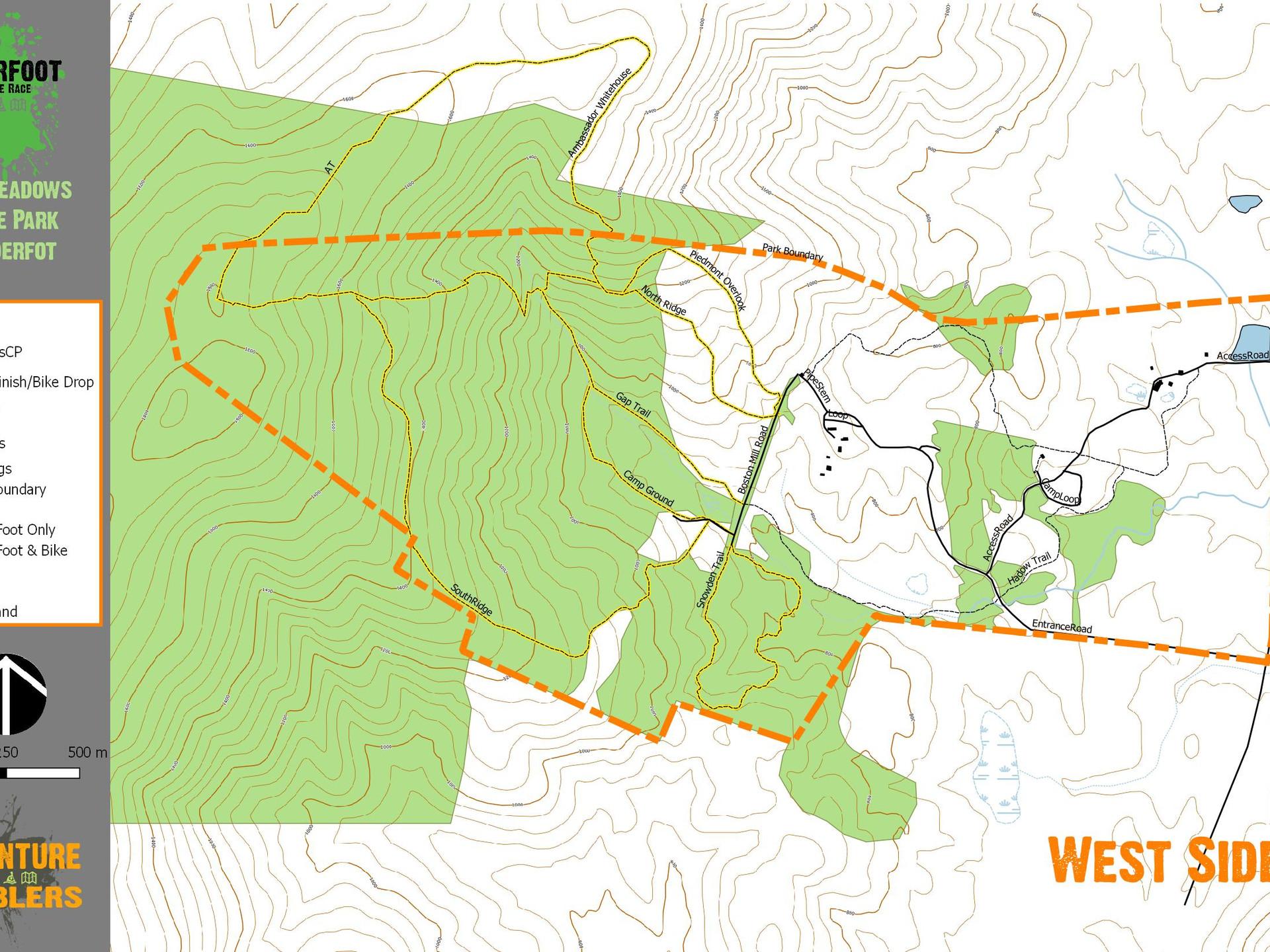 Sky Meadows Tenderfoot Base Map 02