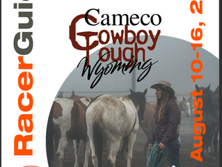 2017 Cameco Cowboy Tough/AR World Championship Racer Guide