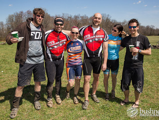 Thank you, Spring Thaw Racers!