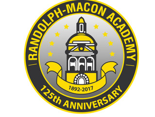 See you at the Yellow Jacket 5K at RMA's Founder's Day Celebration!