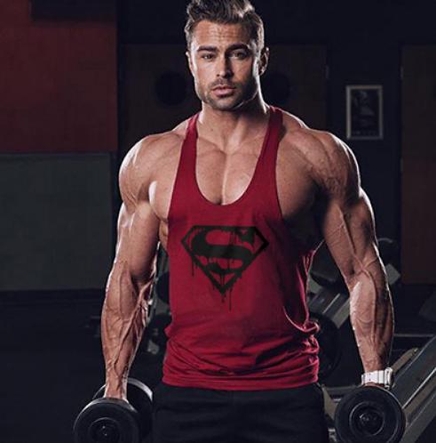 Fitness Stringer