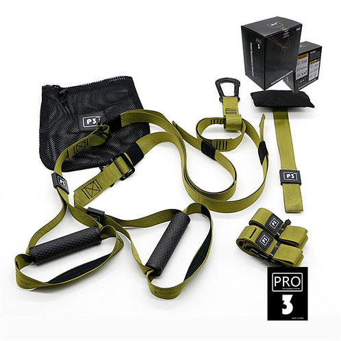 P3 Army Green Suspension Cable