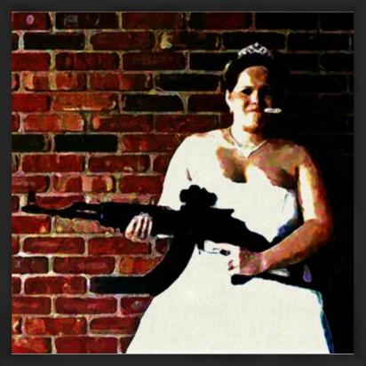 Terrorist Bride