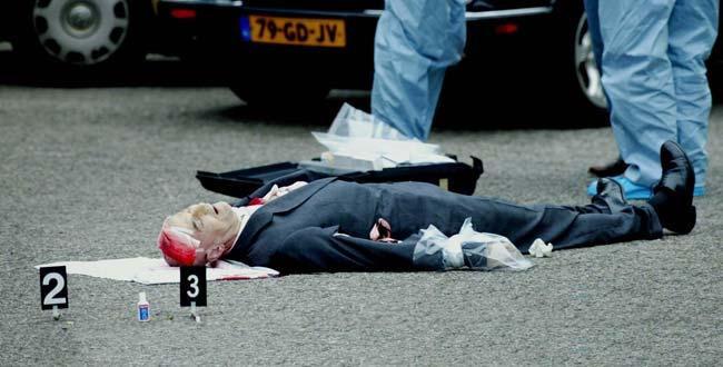 Pim gunned down