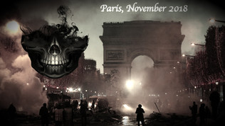 Battleground Paris I