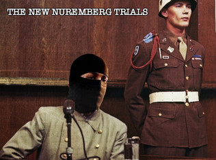 Nuremberg Trial for ISIS returnees