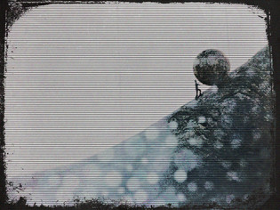 Sisyphus, the Sacred & the Infinite Suffering