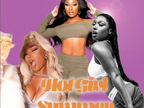 The History of Hot Girl Summer