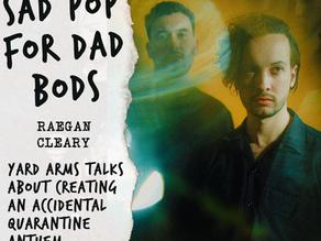 Sad Pop for Dad Bods