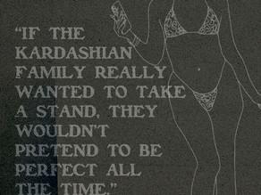 Khloe Kardashian You're the Problem
