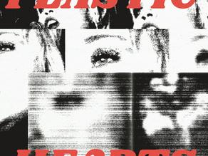 Plastic Hearts: An Album Review
