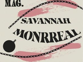 Illustrations by Savannah Monrreal