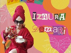 Meet Izaura Demari: A Q and A with Brazil's Oldest Fashion Influencer