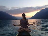 Yoga Brienz Mirjam Huber