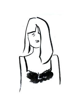 Julia Perrin illustration