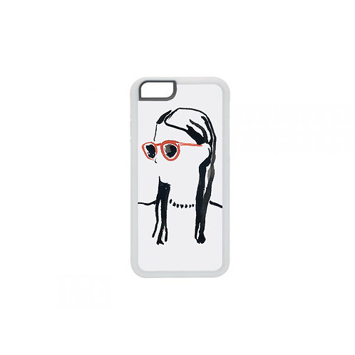 Coque Iphone 6 PARISIENNE