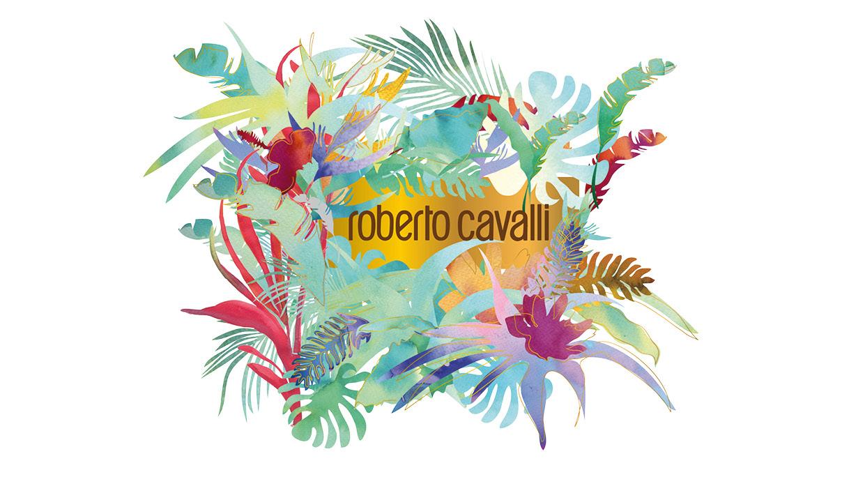 ROBERTO CAVALLI PACK