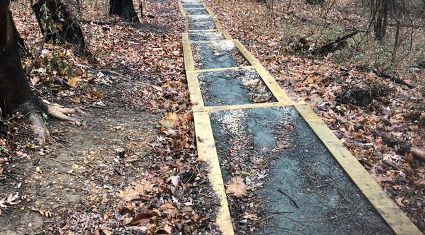 Farring Baybrook Path