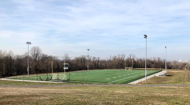 CSX Ripkin Field