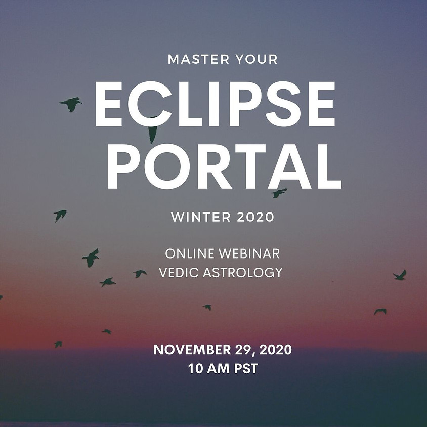 Master Your Eclipse Portal