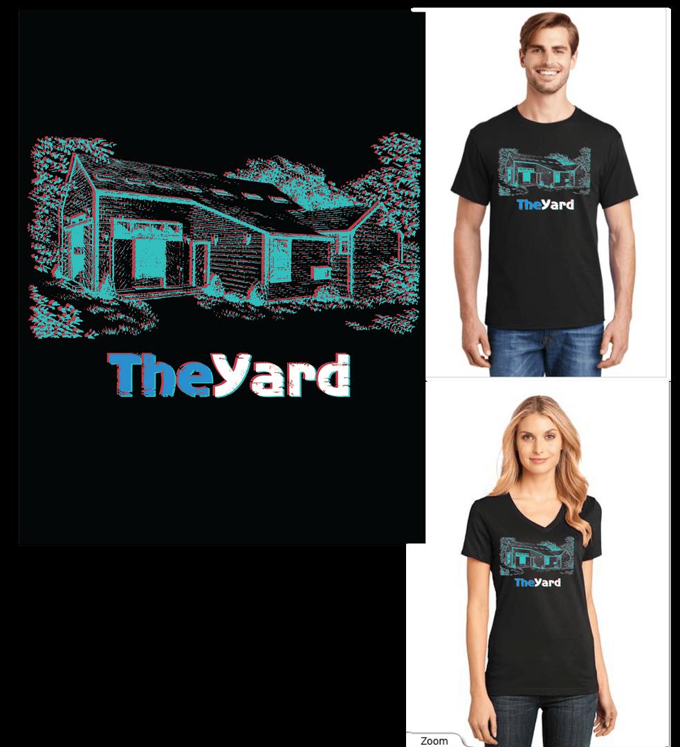 Yard T-Shirt 5