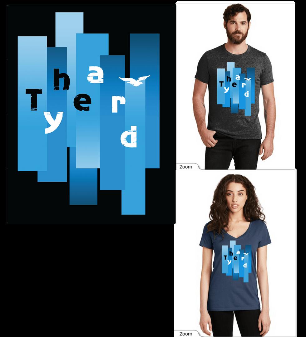 Yard T-Shirt 3 Colorway 2