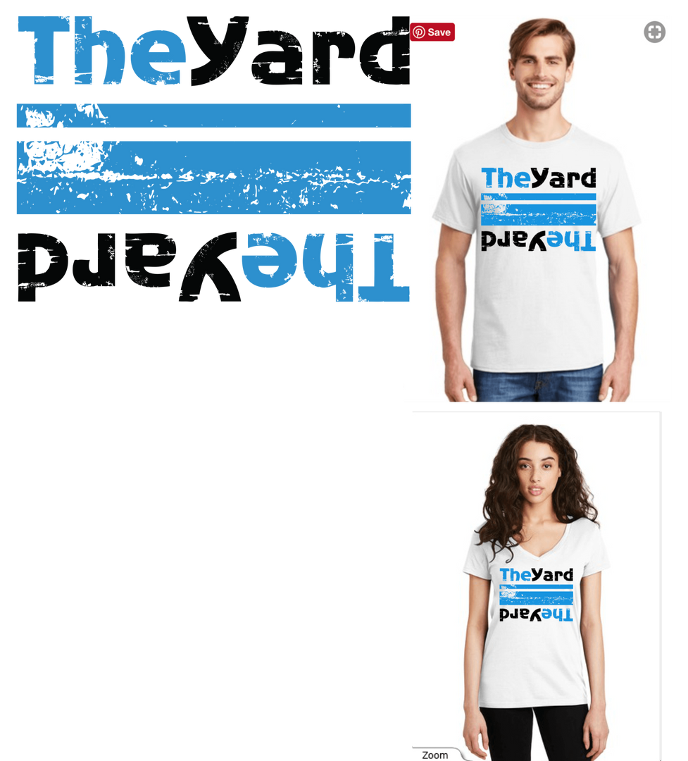 Yard T-Shirt 4 Colorway 2