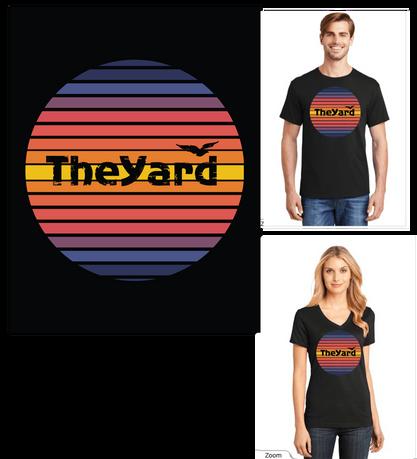 Yard T-Shirt 1 Colorway 1