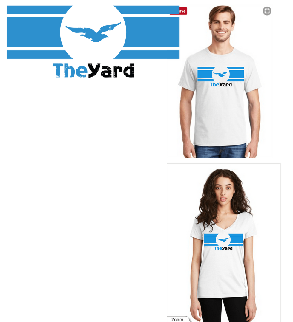 Yard T-Shirt 4 Colorway 1