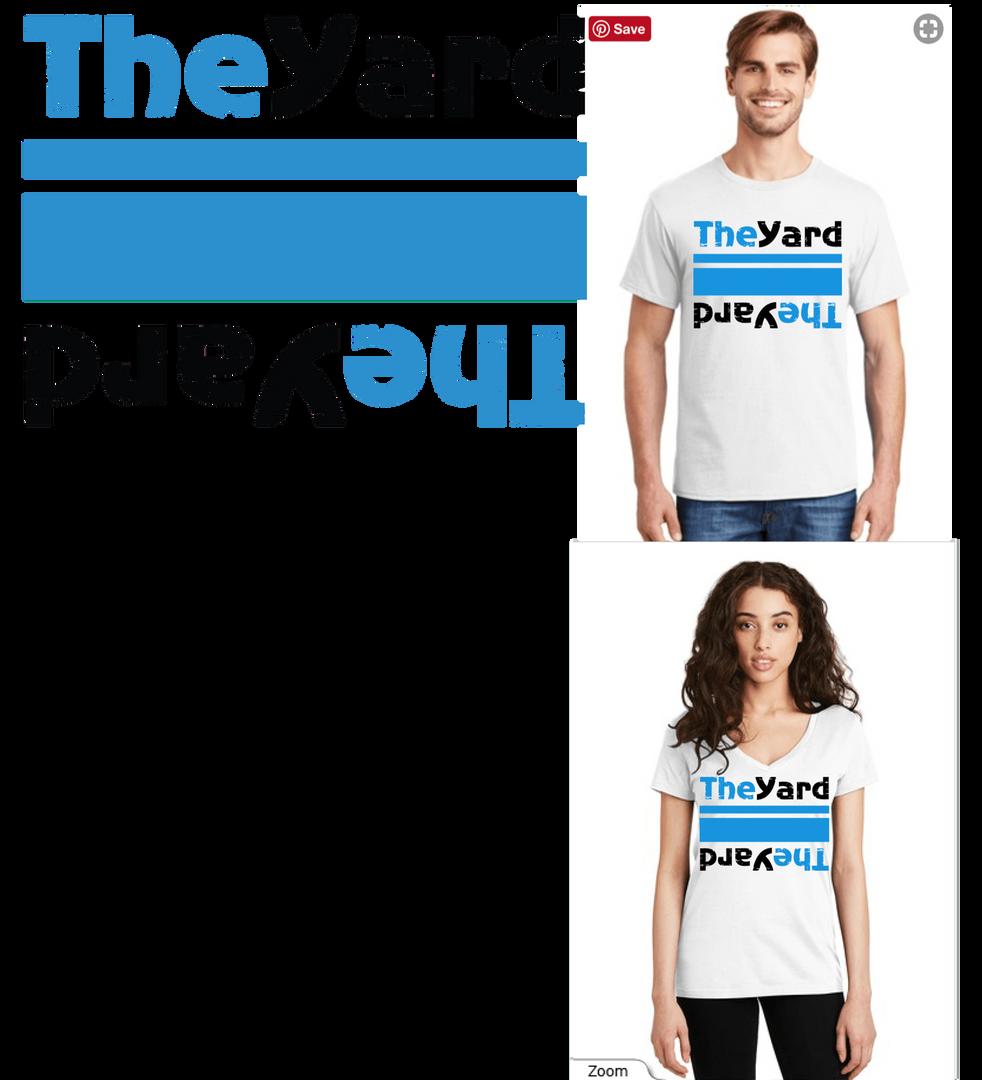 Yard T-Shirt 4 Colorway 3