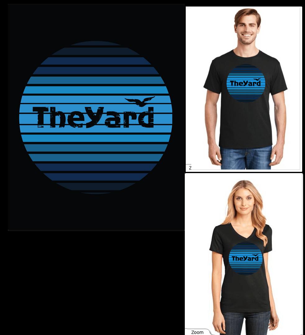 Yard T-Shirt 1 Colorway 2