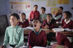 Bittu's classmates