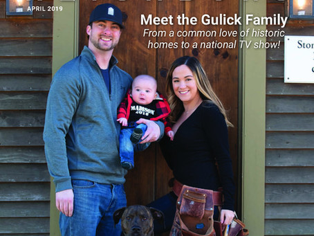 Madison Neighbors. Meet the Gulick Family.