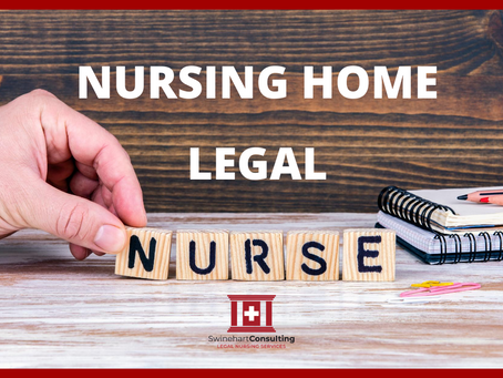 Why Legal Nurse Consultants Are More Important Than Ever