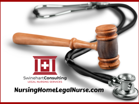 What is a Legal Nurse Consultant?