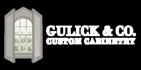 Gulick_CabinetryLogo_Horizontal-BlackBG.