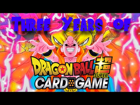 Anniversary Box Cards Revealed - What's Good? What's Not?