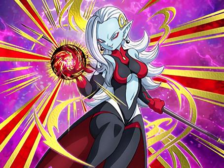 Xeno Power - Set 10 Tournament Pack Reveals #5