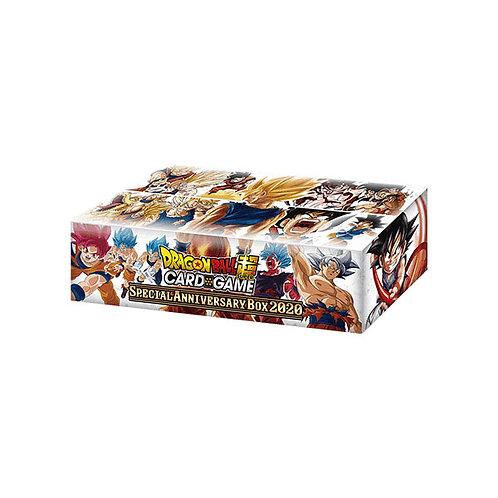 Special Anniversary Box 2020