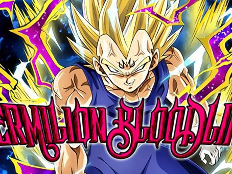 Vermillion Bloodline Teasers Released!