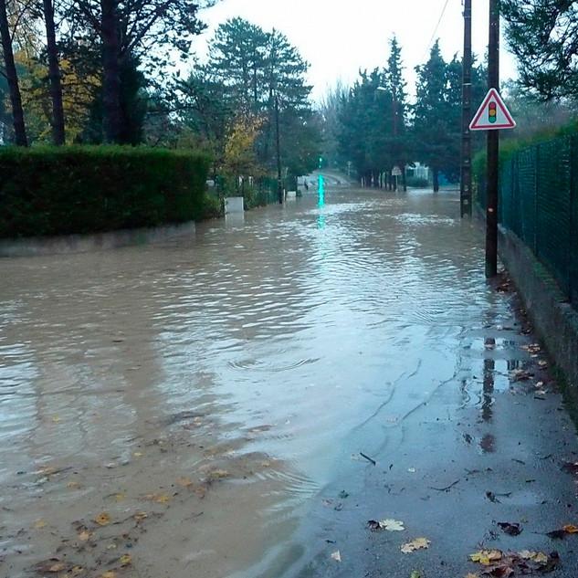 Avenue Jacques de Régis