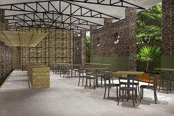 Restaurante Freguesia