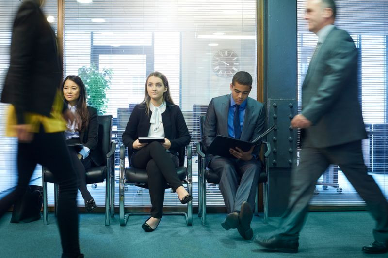 4 Essential Questions to Ask in An Interview