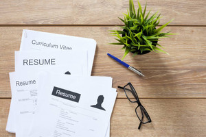 4 Signs Your Resume Won't Get Noticed