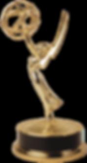 Planet Blue Emmy
