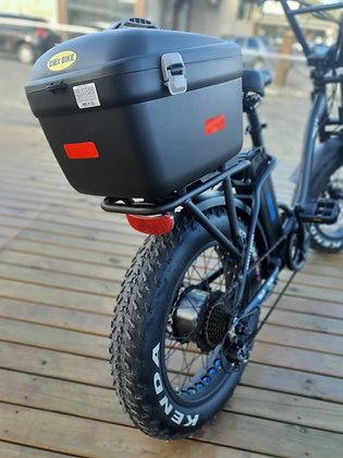 Boxbike compatível Gorilla