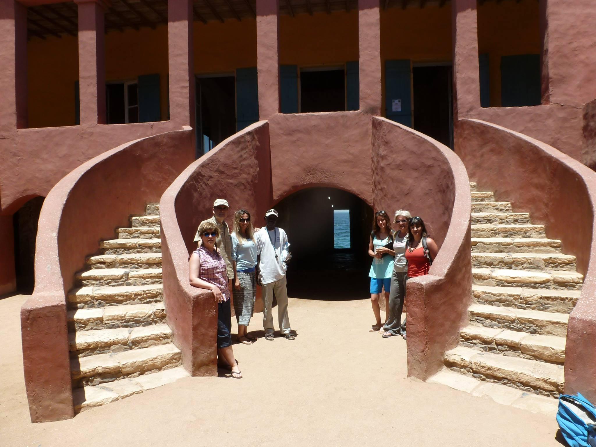 Casa de los Esclavos