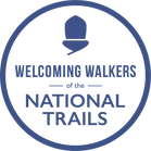 National Trails logo